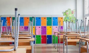 Consiliul Elevilor, solicitare către autorități: Școlile să decidă singure dacă se închid sau nu la incidență de peste 6 la mie