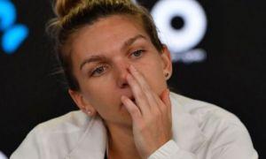 Simona Halep, eliminată de la Indian Wells