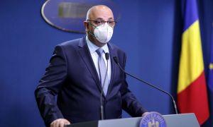 O nouă serie de MĂSURI pentru gestionarea pandemiei de la DSU