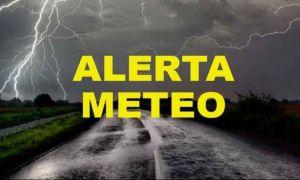 ANM, Alertă Meteo: COD PORTOCALIU de ploi și vânt în mai multe județe