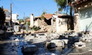 Cutremur cu magnitudinea 6,4 în sudul Greciei