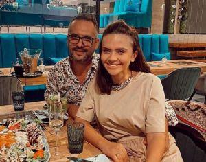 Cristina Șișcanu divorțează de Mădălin Ionescu? PRIMELE DECLARAȚII