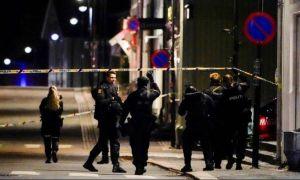 ULTIMA ORĂ: ATAC în sud-estul Norvegiei. Mai multe persoane au fost ucise cu un ARC și săgeți