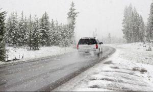 Atenționare MAE: coduri de ploaie și ninsoare la vecinii bulgari