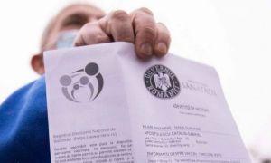 ANCHETĂ de proporții la medicii din Prahova. Certificate false și vaccinări fictive