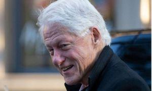 Bill CLINTON, spitalizat din cauza unei infecții