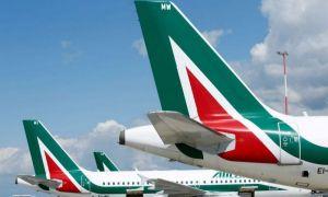 ALITALIA a efectuat joi ultimul său zbor, la 75 de ani de la înființare. Activitatea sa va fi preluată de ITA, noua companie aeriană italiană