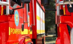 EXPLOZIE într-un bloc din municipiul BUZĂU - 15 persoane au fost evacuate