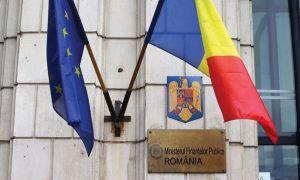 Agenția de rating MOODY'S a îmbunătăţit perspectiva pentru România de la negativă la stabilă. STANDARD&POOR'S a reconfirmat ratingul și perspectiva