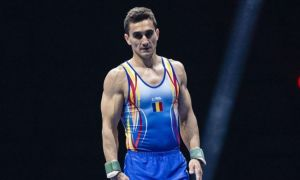Marian DRĂGULESCU, la aproape 41 de ani, participă în Japonia la ultimul său Campionat Mondial de Gimnastică