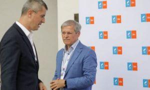 SURSE. Propuneri de miniștri în Guvernul CIOLOȘ: Dan BARNA - Externe, Stelian ION - Justiție și Ioana MIHĂILĂ - Sănătate