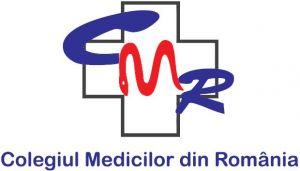 Colegiul Medicilor din România: