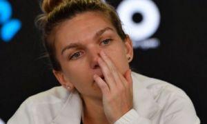 Simona Halep cade din nou în clasamentul WTA: Pe ce loc a ajuns sportiva din România?