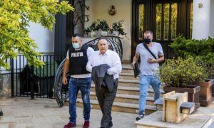 Gheorghe Nichita IESE din închisoare după doar un an din cei cinci la care fusese condamnat