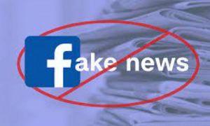 Primul dosar penal pentru distribuirea de informații FALSE pe rețelele sociale