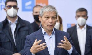 """Dacian Cioloș, mesaj după recordurile din pandemie: """"Este un EȘEC de proporţii al statului"""""""