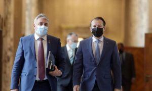 Primul dintre miniștrii cabinetului Cîțu care își ASUMĂ eșecul vaccinării în România