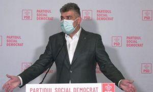 """Marcel Ciolacu: """"Președintele Iohannis ar trebui SUSPENDAT din funcție"""""""