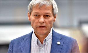 Dacian Cioloș, în Parlament: Sunt aici pentru a-mi asuma propria vină a superficialității