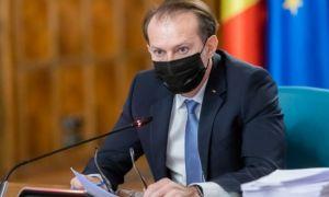 Florin Cîțu, după respingerea Guvernului Cioloș: Soluția este un nou guvern format în jurul PNL