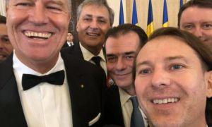 Orban îi cere DEMISIA lui Florin Cîțu, dar vede pe altcineva vinovat pentru declanşarea crizei politice
