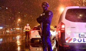 S-a dispus intensificarea controalelor privind respectarea restricțiilor de noapte