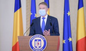 UPDATE După eșecul lui Dacian Cioloș, președintele Iohannis cheamă partidele la noi CONSULTĂRI