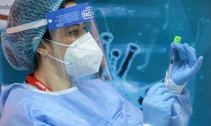 BILANȚ de vaccinare 20 octombrie: Aproape 80.000 de români s-au imunizat
