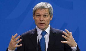 """Dacian Cioloș, mesaj pentru partide: """"Să-și ASUME responsabilitatea. Noi ne-am făcut datoria"""""""