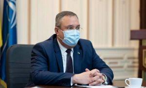 Nicolae Ciucă, după desemnarea în funcția de premier: Vom negocia cu toate forțele politice responsabile