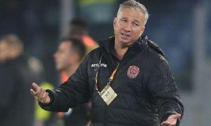 """Dan Petrescu, cu bagajele la ușă? Nelu Varga: """"Sunt doar 'șopârle'"""""""