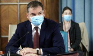 """Ministrul Sănătății: """"Cea mai mare MULȚUMIRE pentru medici este să ne vaccinăm"""""""