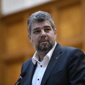 Cele 10 măsuri pe care PSD le impune pentru a susține Guvernul Ciucă