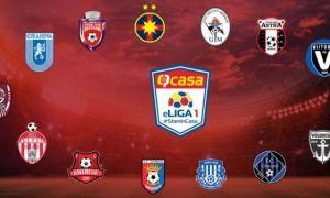 Liga 1: Partida dintre FCSB și Farul Constanța, amânată din cauza cazurilor de COVID-19 de la echipa roș-albastră
