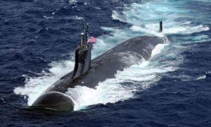 """Vietnamul se alătură SUA și spune că """"a fost informat"""" asupra incidentului cu submarinul USS Connecticut, din Marea Chinei de Sud"""