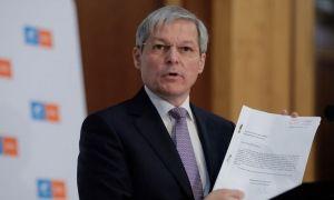 """Dacian Cioloș dezvăluie discuțiile cu Nicolae Ciucă: """"Nu ni s-a cerut sprijinul sau ajutorul"""""""