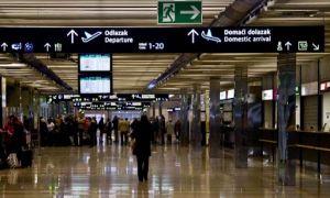 Călătorie FĂRĂ viză în SUA pentru cetățenii croați