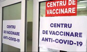 CREȘTE semnificativ numărul de români care s-au vaccinat în ultimele 24 de ore