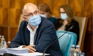Ce propunere face UDMR pentru susținerea Guvernului Ciucă