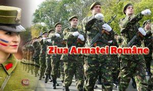 Participarea persoanelor la manifestările Zilei Armatei va fi restricționată