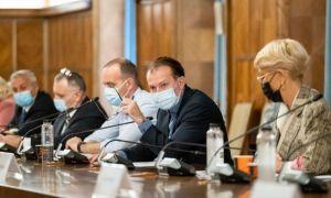 Florin Cîțu anunță că nu va face parte din viitorul GUVERN și exclude o posibilă alianță cu PSD