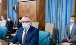"""Sorin Cîmpeanu e convins: """"Vom avea TESTE non-invazive în școli la 8 noiembrie"""""""