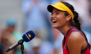 Emma Răducanu, despre participarea la Transylvania Open: O iau ca pe o victorie orice s-ar întâmpla