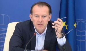 """Florin Cîțu, declarație SURPRIZĂ: """"S-ar putea să fie o propunere cu preşedintele partidului premier desemnat"""""""