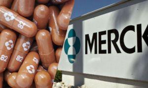 EMA accelerează examinarea MOLNUPIRAVIR, prima pastilă anti-covid