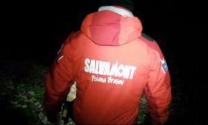 Salvamontiștii brașoveni au căutat DEGEABA un turist dispărut în munți. Bărbatul era acasă