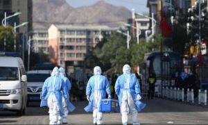 Revine panica coronavirusului în China. Tot nordul țării intră în CARANTINĂ