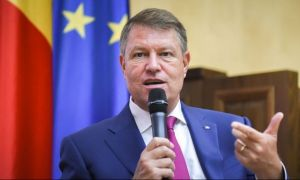 USR a votat alături de AUR pentru verificarea averii președintelui Iohannis