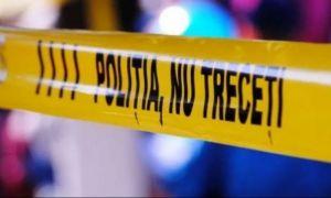 TRAGEDIE la Constanța: Un bărbat și o femeie, găsiți înjunghiați în casă