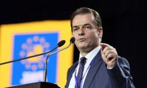 Ludovic Orban DEMISIONEAZĂ din grupul parlamentar PNL: E o mică formă de protest